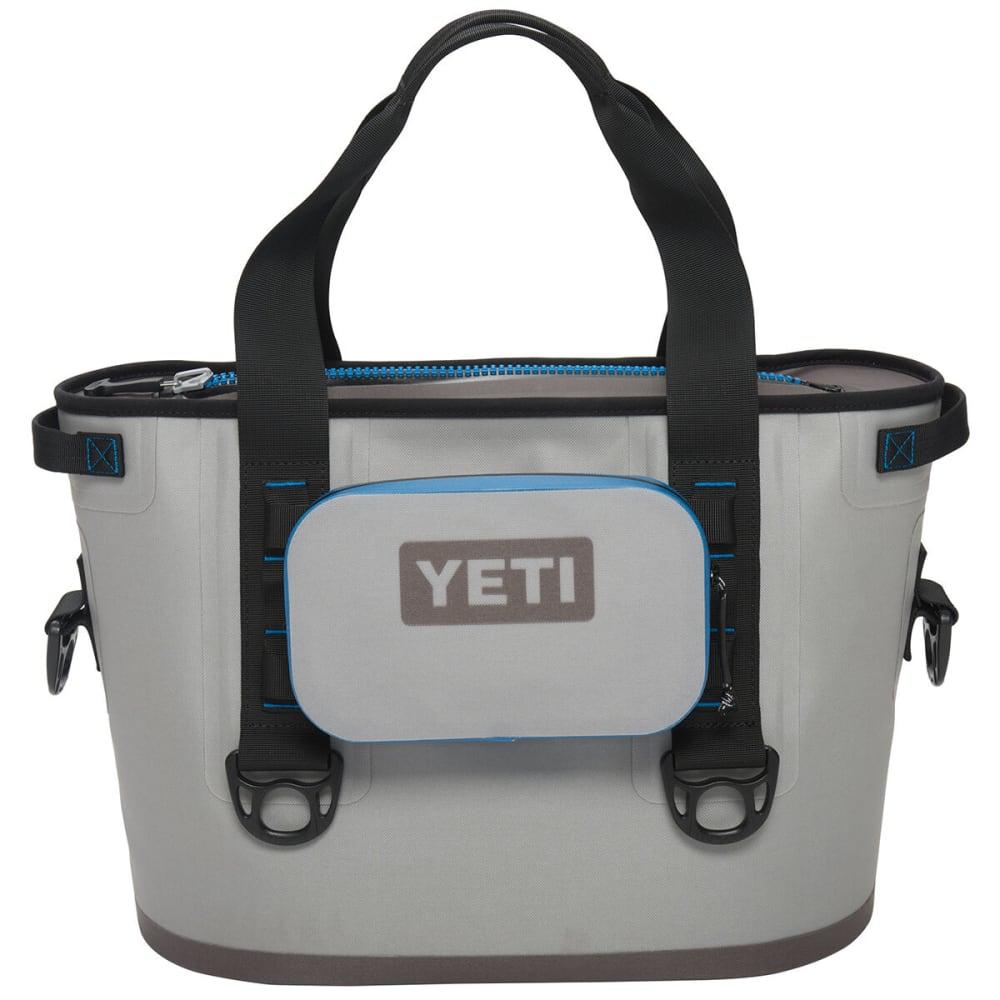 YETI Hopper SideKick - GRAY/BLUE/YHOPSKG