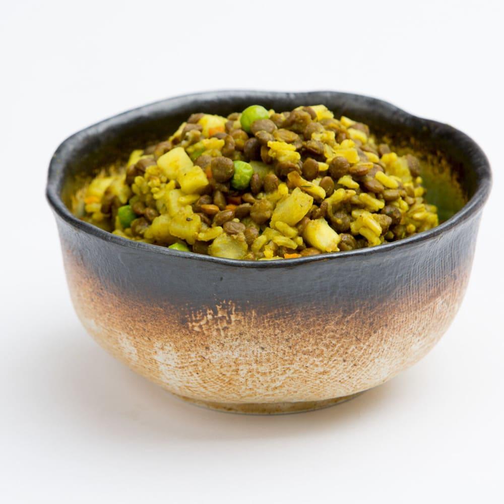 BACKPACKER'S PANTRY Katmandu Curry - NONE