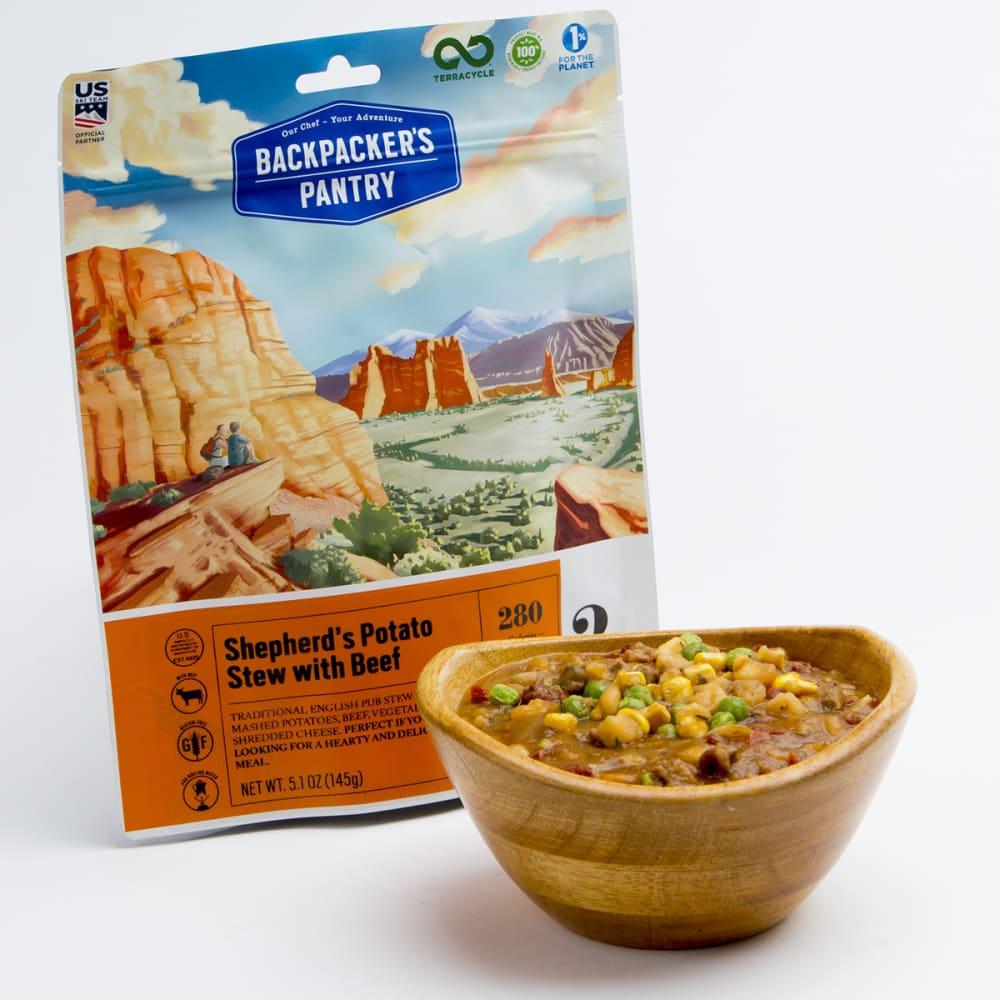 BACKPACKER'S PANTRY Shepherd's Potato Stew - NONE