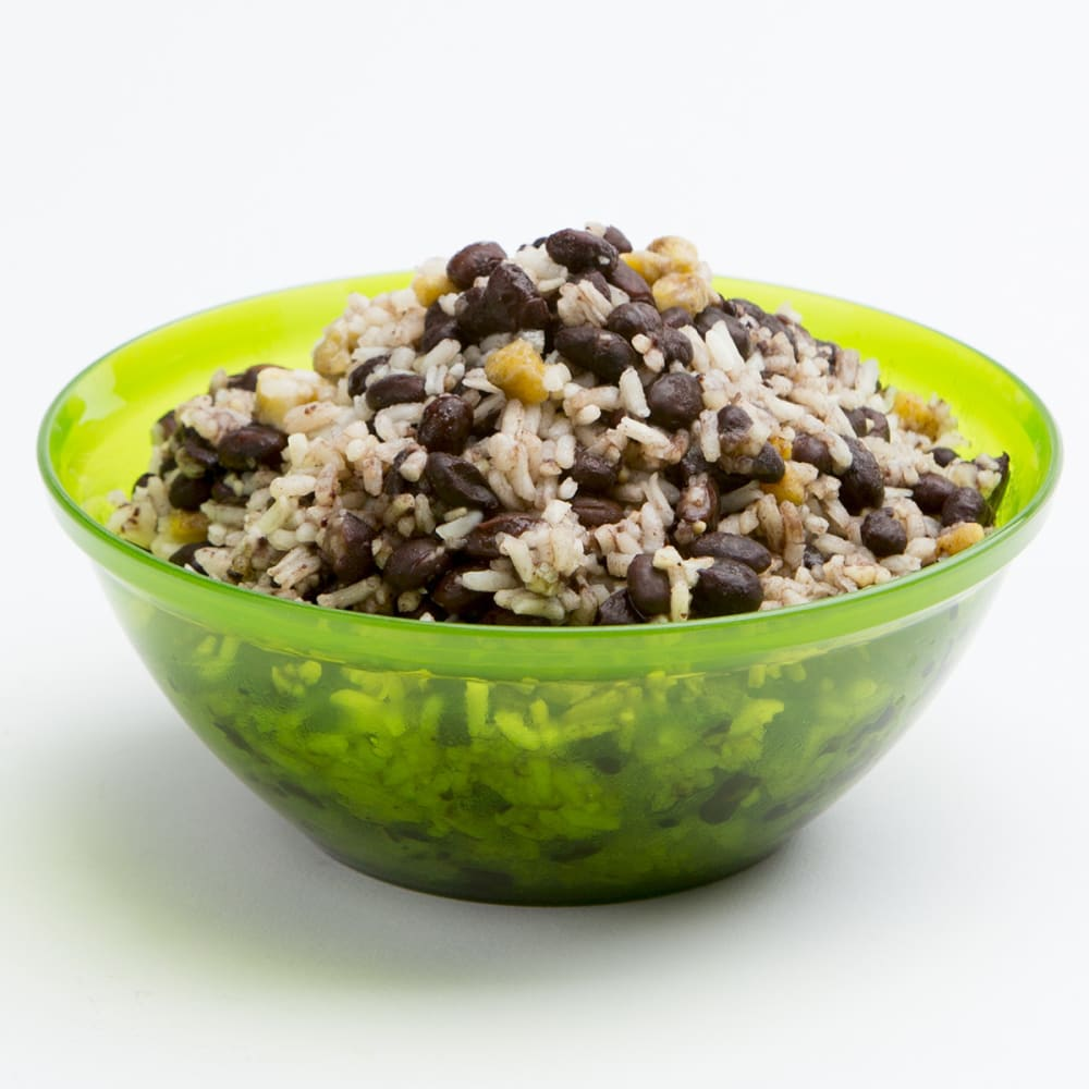 BACKPACKER'S PANTRY Cuban Coconut Black Bean and Rice - NONE