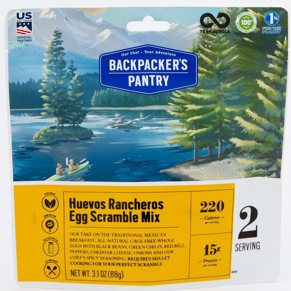 BACKPACKER'S PANTRY Huevos Rancheros - NONE