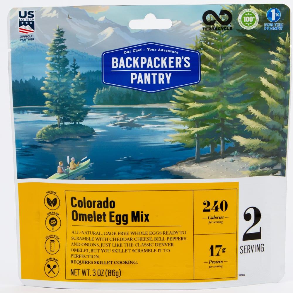 BACKPACKER'S PANTRY Denver Omelet - NONE