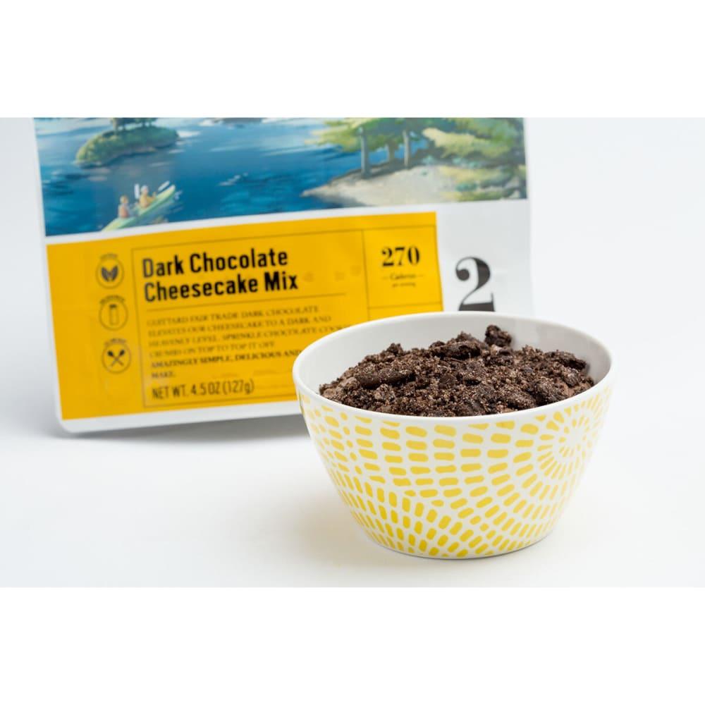 BACKPACKER'S PANTRY Dark Chocolate Cheesecake - NONE