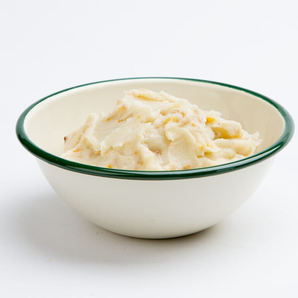 BACKPACKER'S PANTRY Bacon and Cheddar Mashed Potatoes - NONE