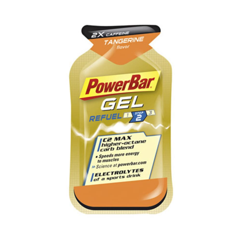 POWERBAR Power Gel - TANGERINE/45600