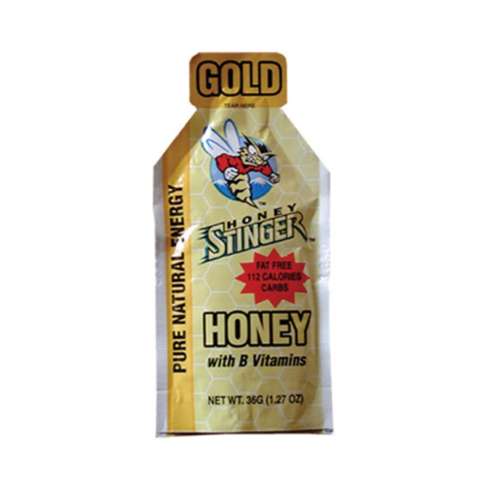 HONEY STINGER Gold Energy Gel - NONE