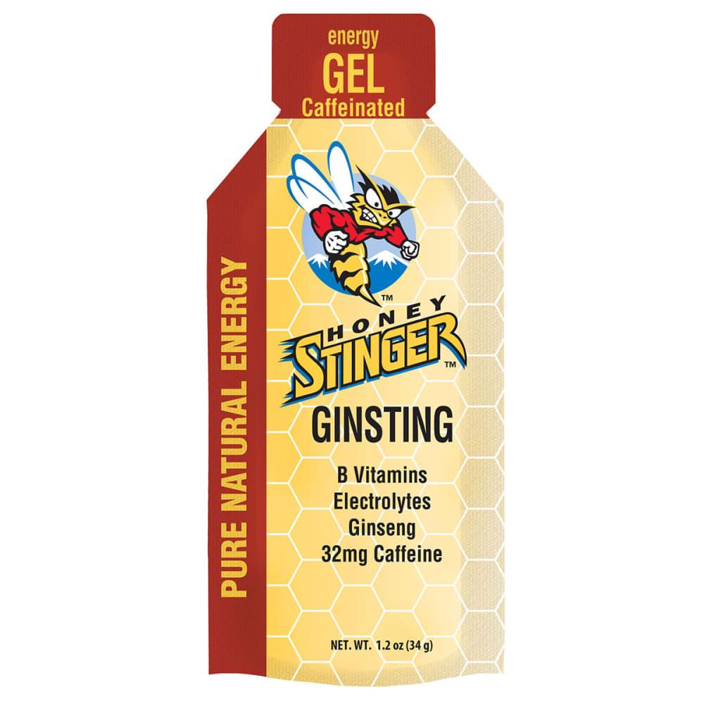 HONEY STINGER Ginsting Gel - NONE