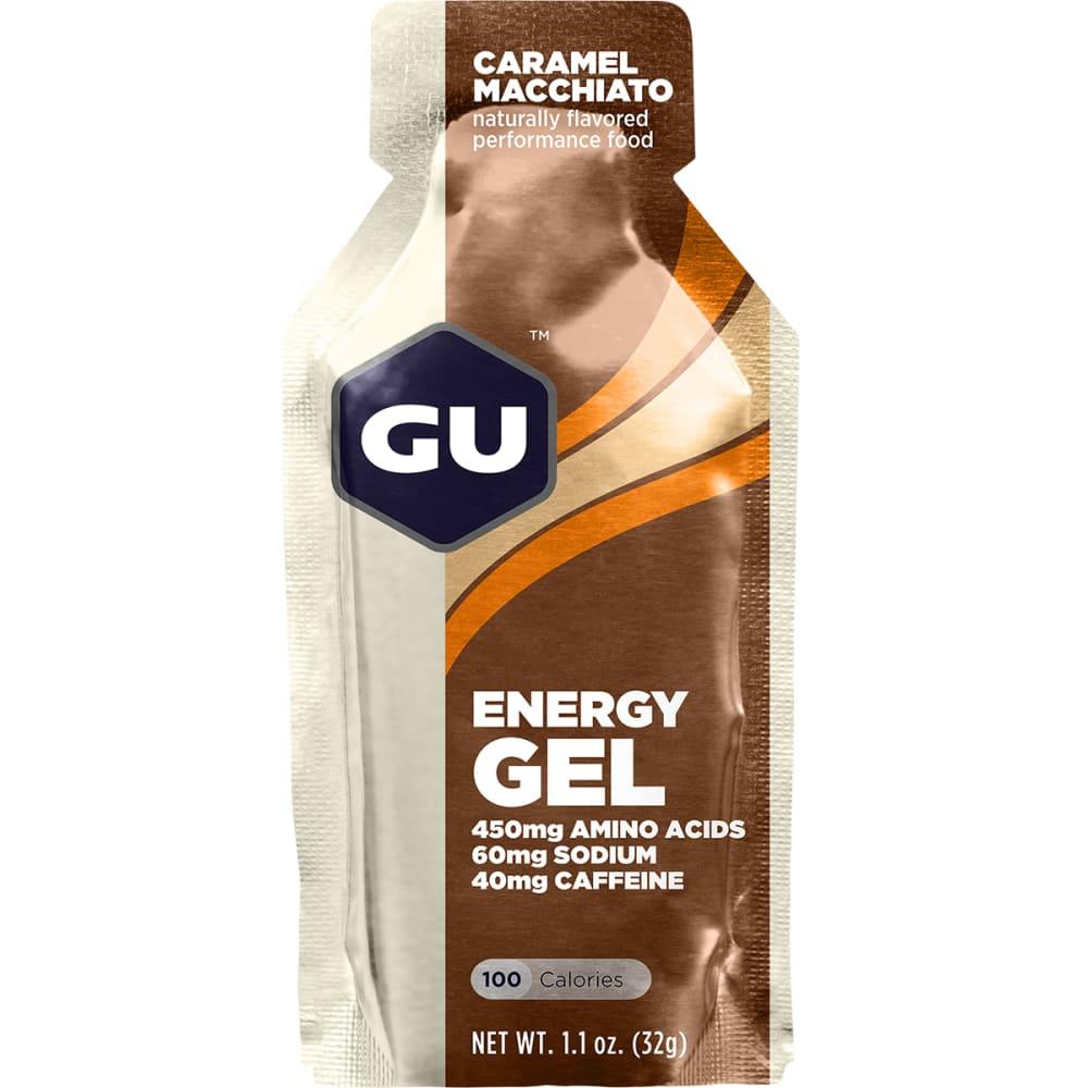 GU 1.1 oz. Energy Gel - CARAMEL