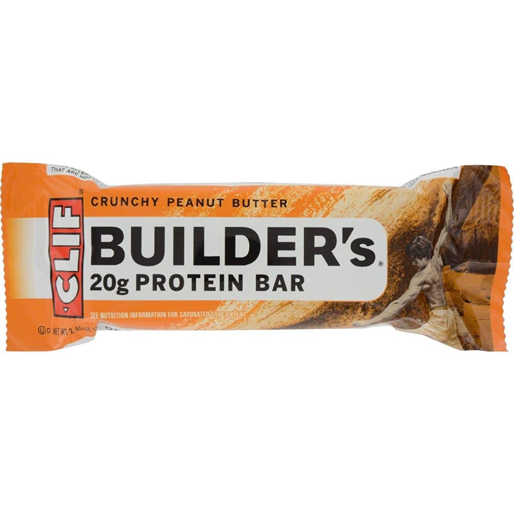 CLIF Builder Energy Bar NO SIZE