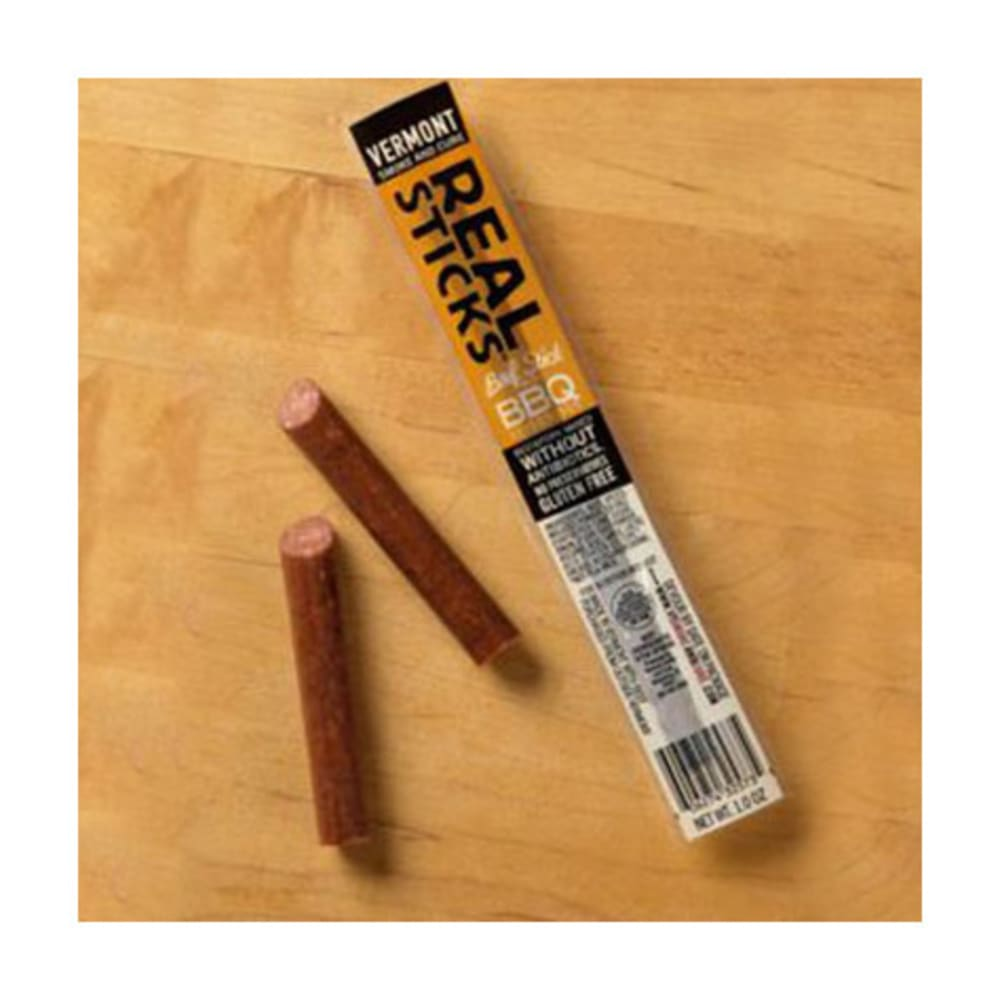 VERMONT SMOKE AND CURE BBQ Stick - NONE