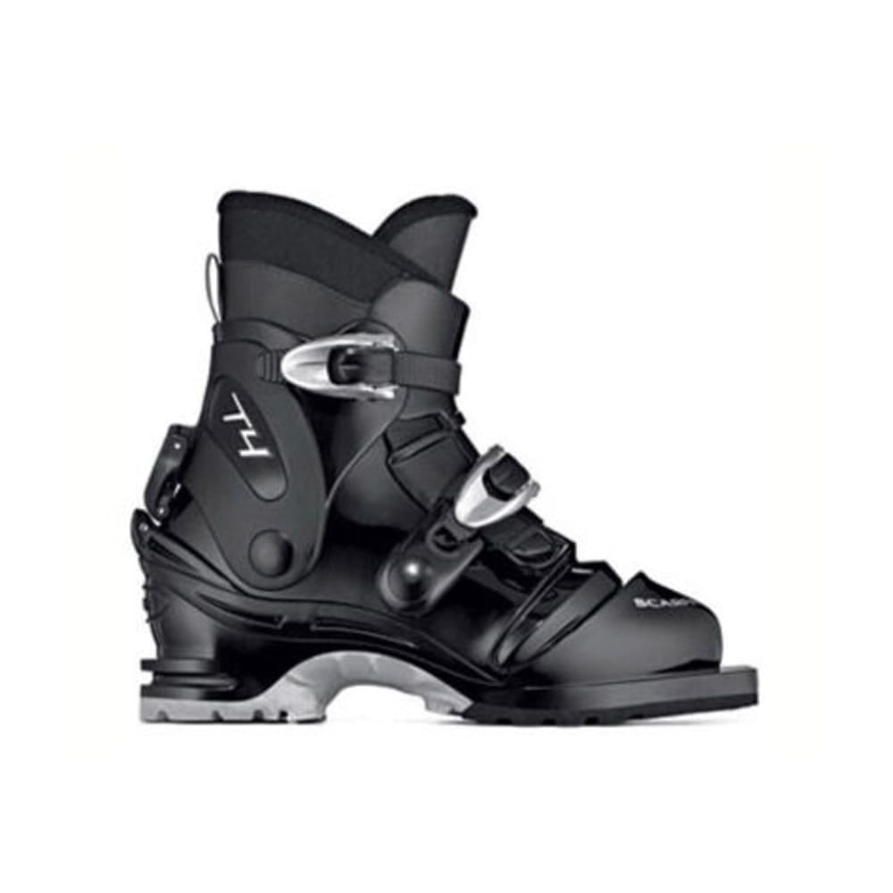 SCARPA Men's T4 Pebax Ski Boots - BLACK