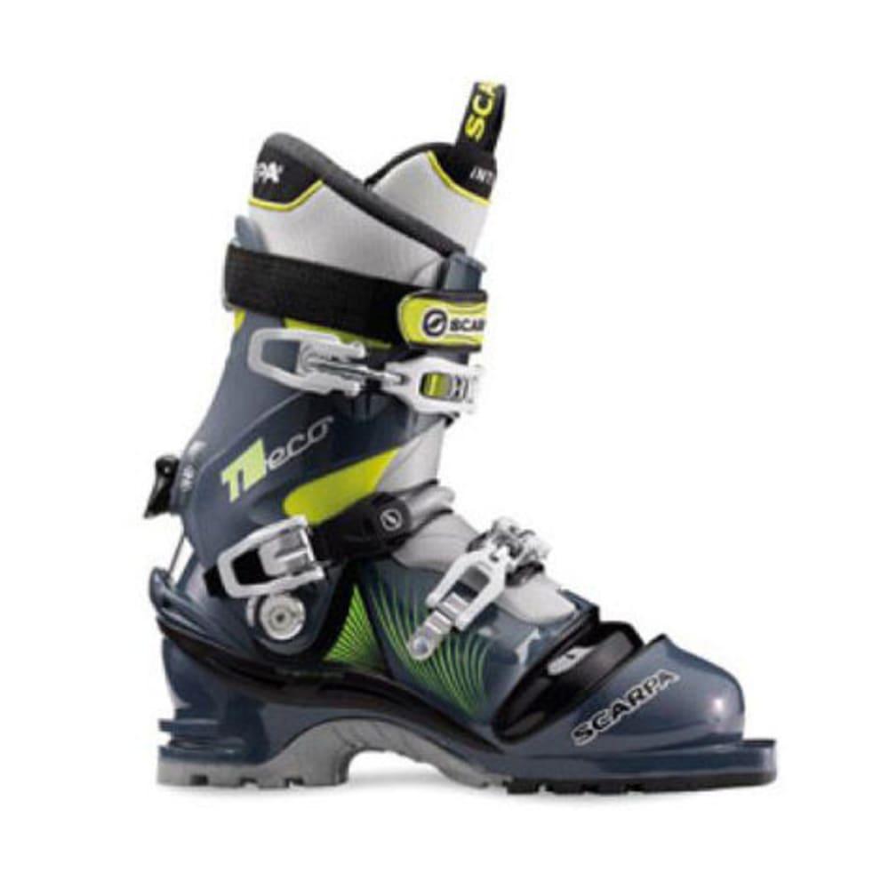 SCARPA Men's T2 Eco Ski Boots - BLUE