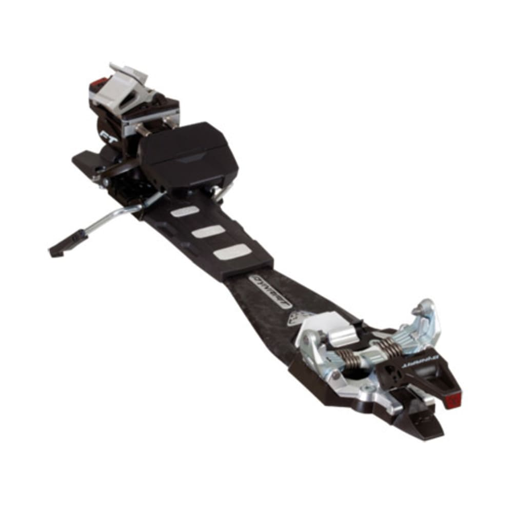 DYNAFIT TLT Radical FT Bindings - BLACK