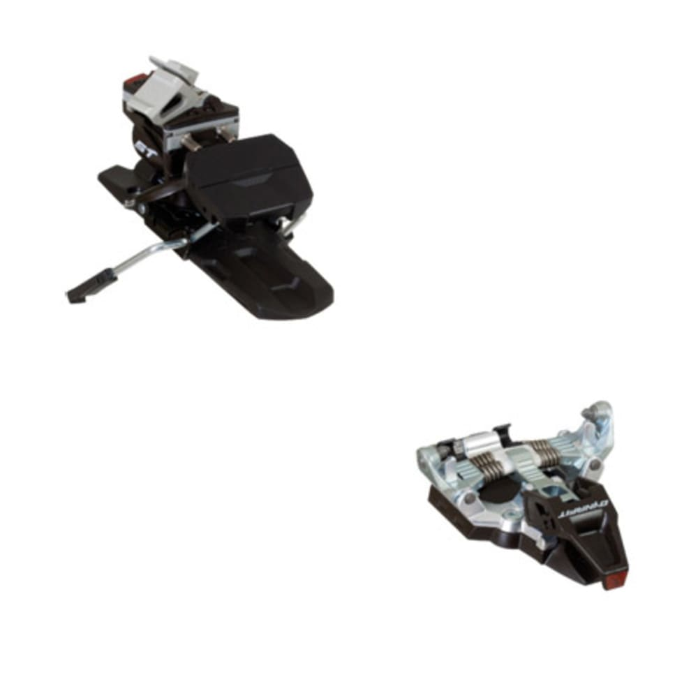 DYNAFIT TLT Radical ST Bindings - BLACK