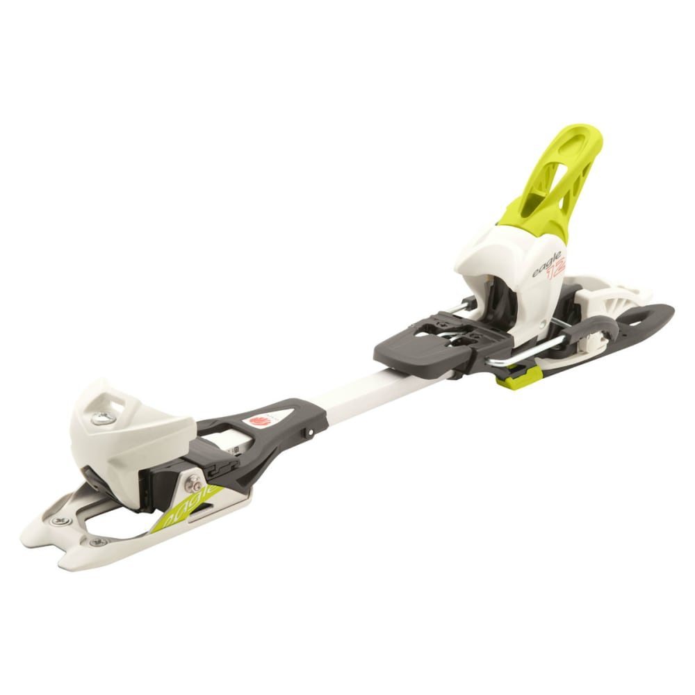 BLACK DIAMOND Fritschi Diamir Eagle AT Bindings with 95mm Brake - LEMONGRASS
