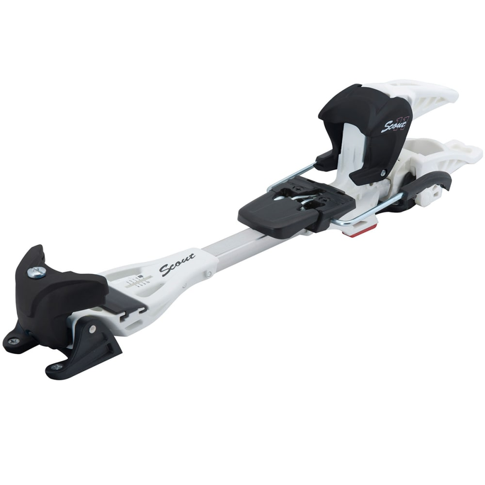 BLACK DIAMOND Fritschi Diamir Scout 11 Bindings - BLACK