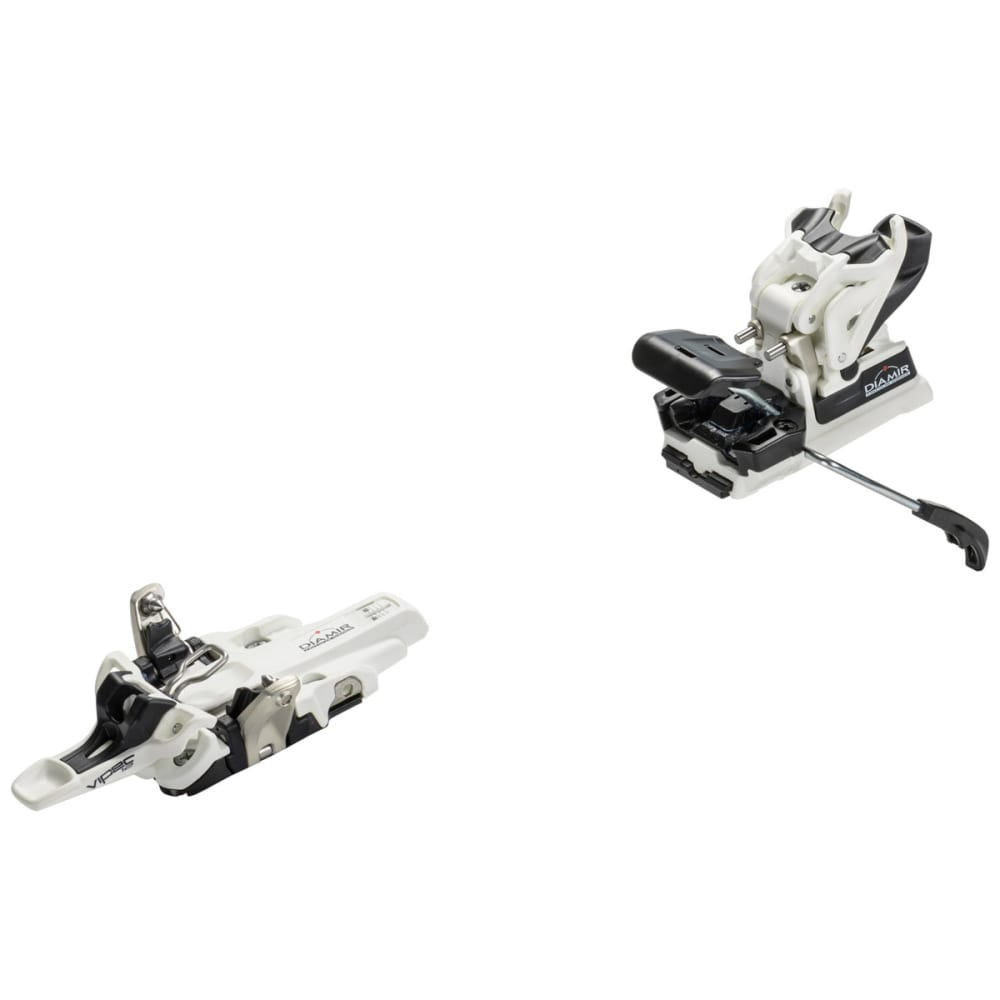 BLACK DIAMOND Fritschi Diamir Vipec 12 Bindings, 120 mm - WHITE