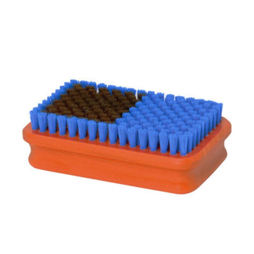 SWIX Combi Waxing Brush - NONE