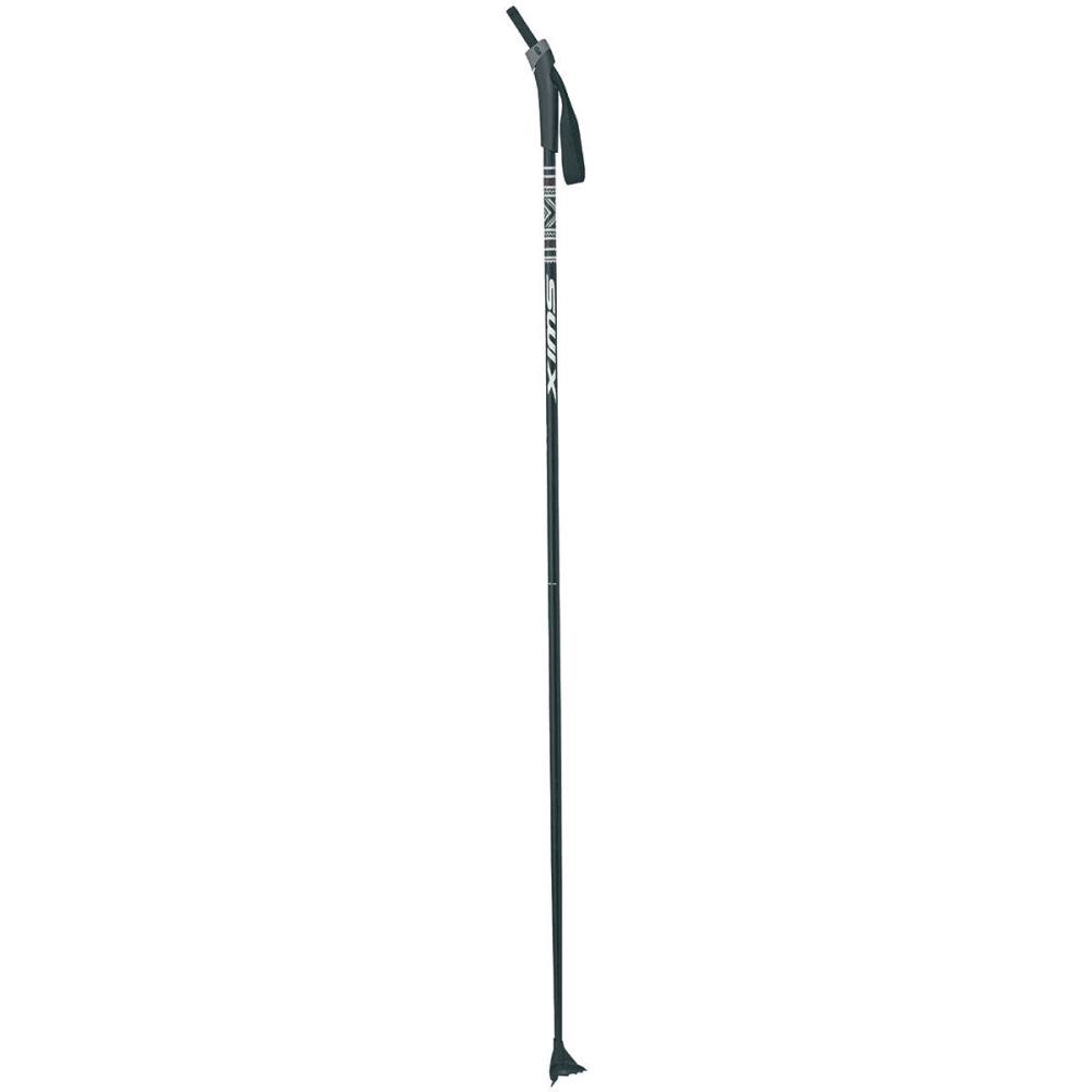 SWIX BC Tour XC Poles - BLACK