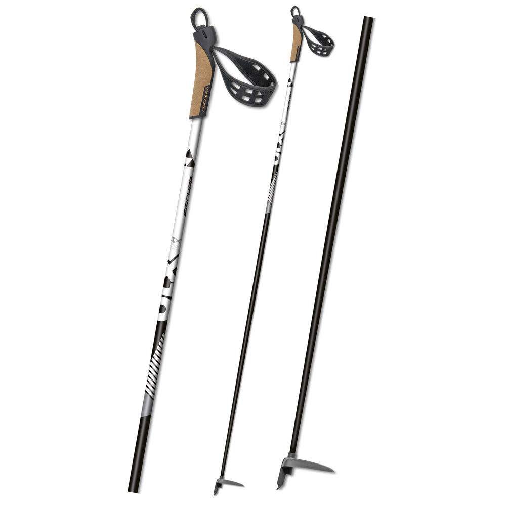 FISCHER Off Track Ski Pole - NONE