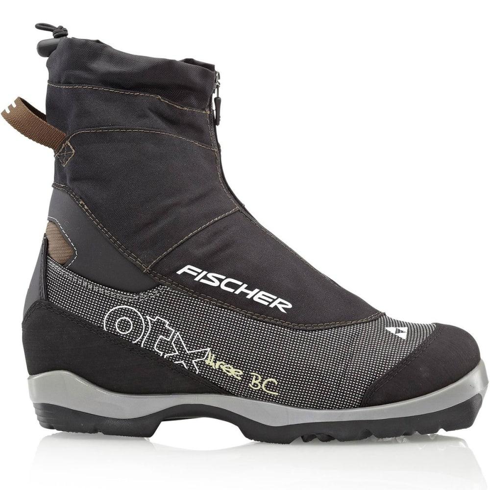 FISCHER Men's Offtrack 3 BC Ski Boots 43