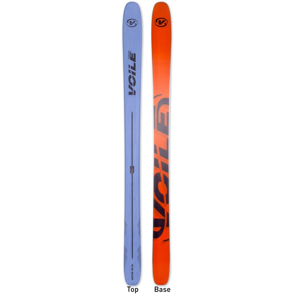 VOILE Vector Skis - NONE