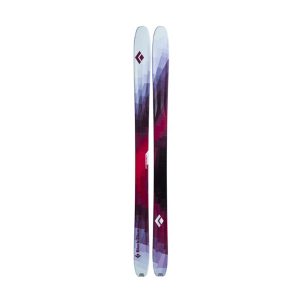 BLACK DIAMOND Women's Juice Skis - NONE