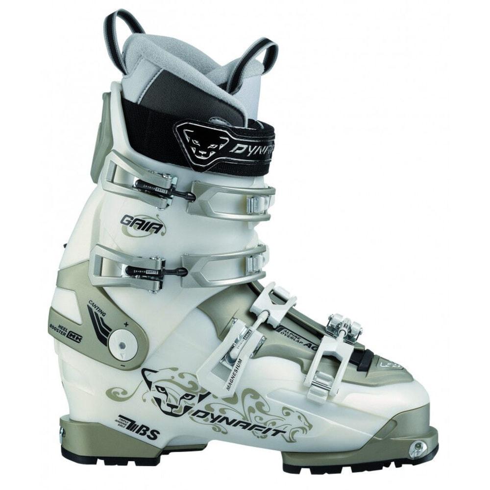 DYNAFIT Women's Gaia TF-X Ski Boot - PEARL