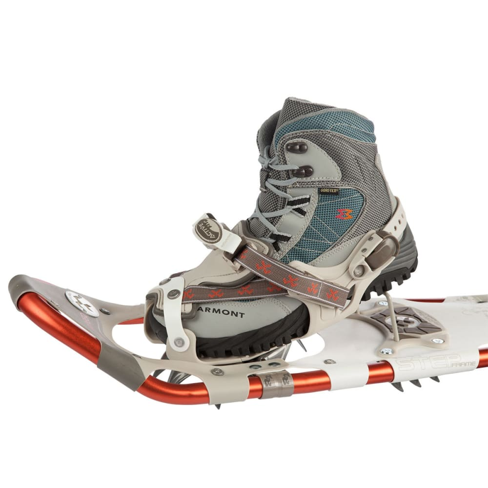 TUBBS Women's Mountaineer 21 Snowshoes - NONE