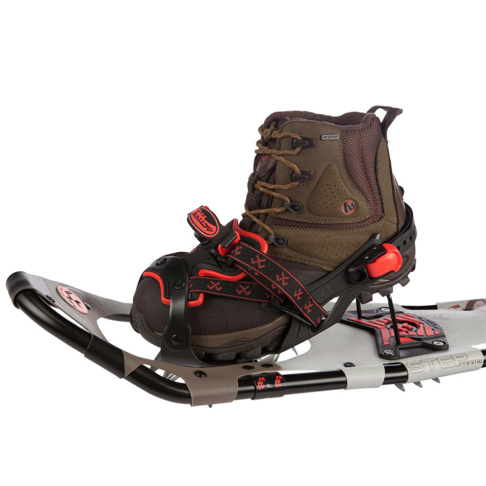 tubbs s mountaineer 25 snowshoes free shipping at 49