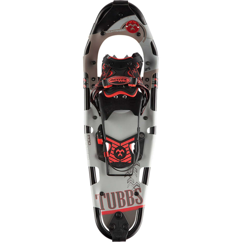 TUBBS Women's Mountaineer 30 Snowshoes - NONE