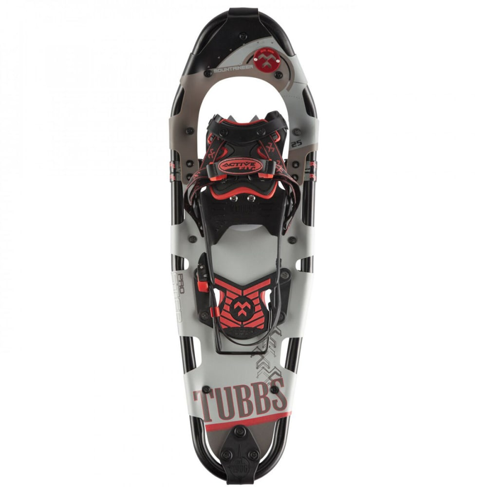 TUBBS Men's Mountaineer 36 Snowshoes - NONE