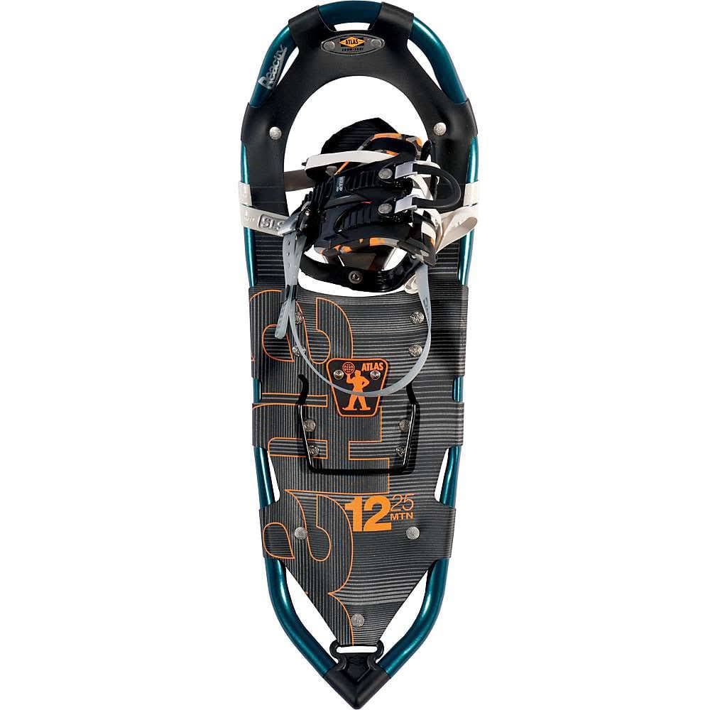 ATLAS Men's 1225 Snowshoes - NONE