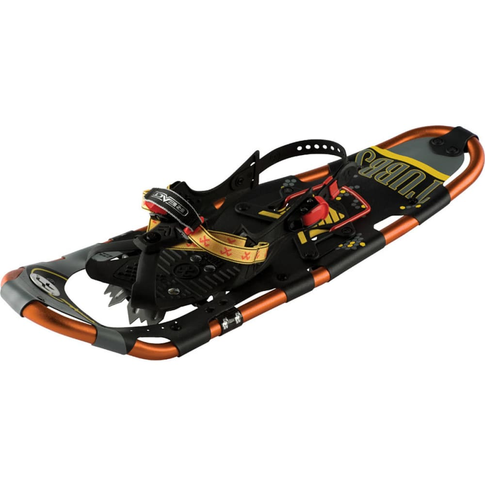 TUBBS Men's Xpedition 25 Snowshoes - NONE