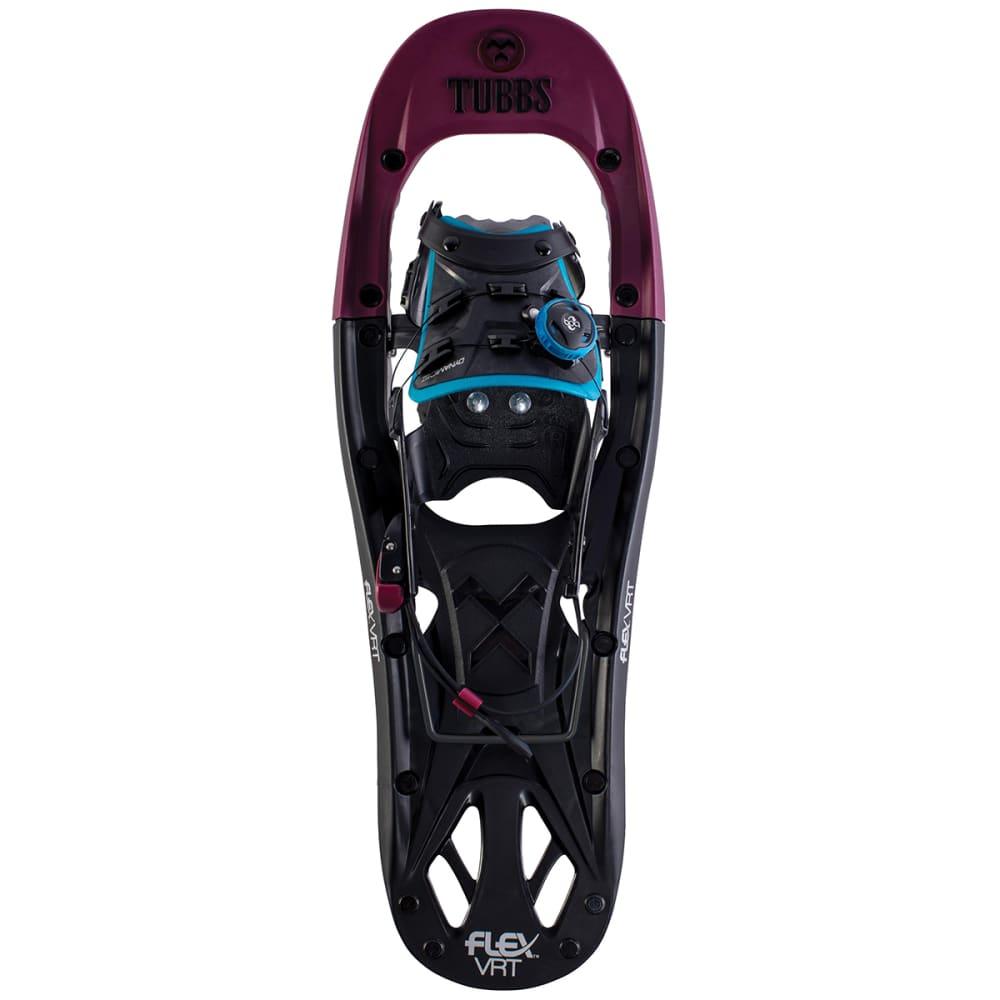 TUBBS Women's Flex VRT 22 Snowshoes - BLACK/CITRON