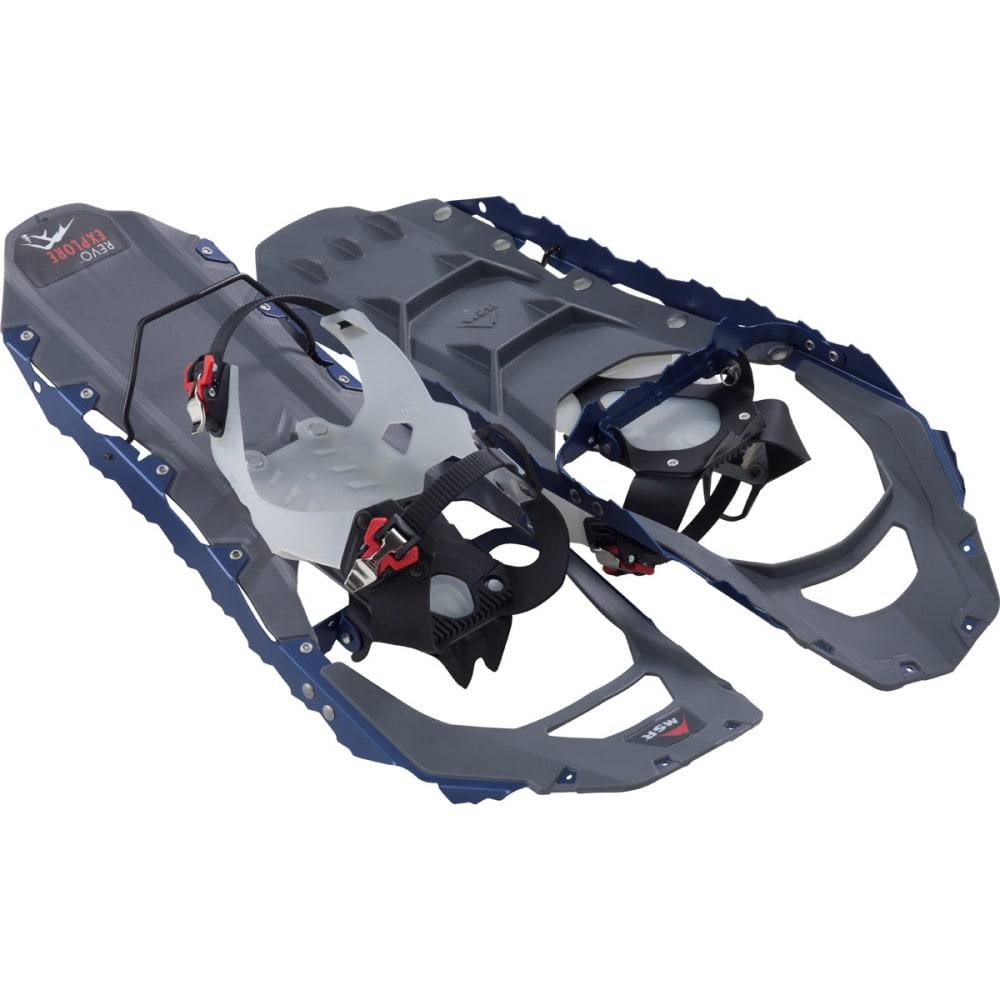 MSR Women's Revo Explore 22 Snowshoes, Blue - BLUE