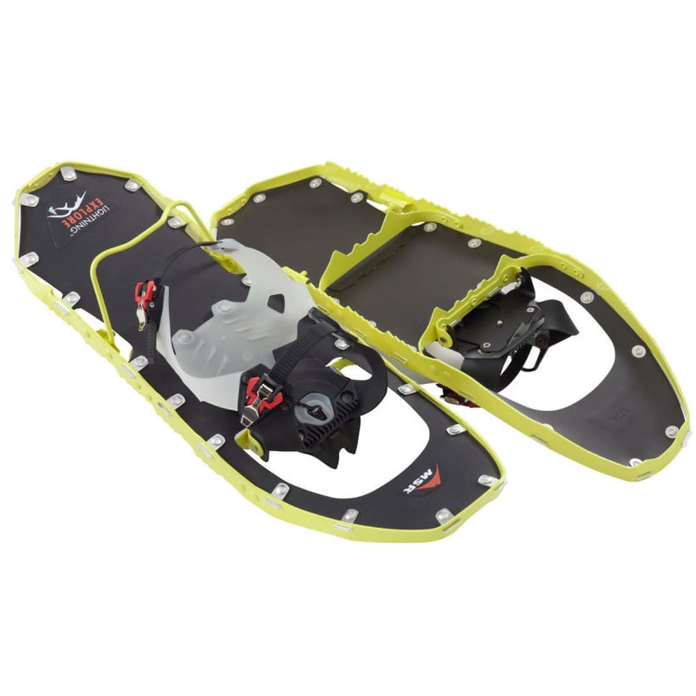 MSR Women's Lightning™ Explore 22 Snowshoes - INFUSE