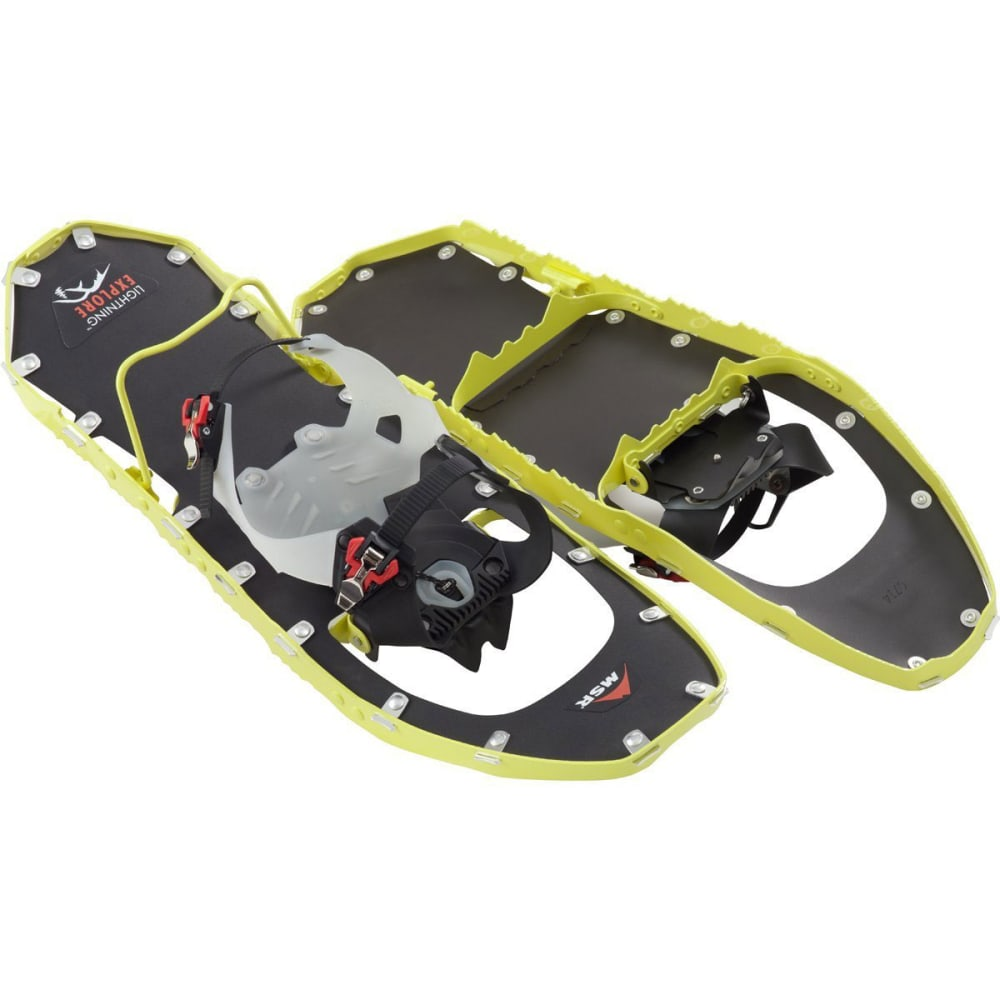 MSR Women's Lightning Explore 25 Snowshoes - INFUSE