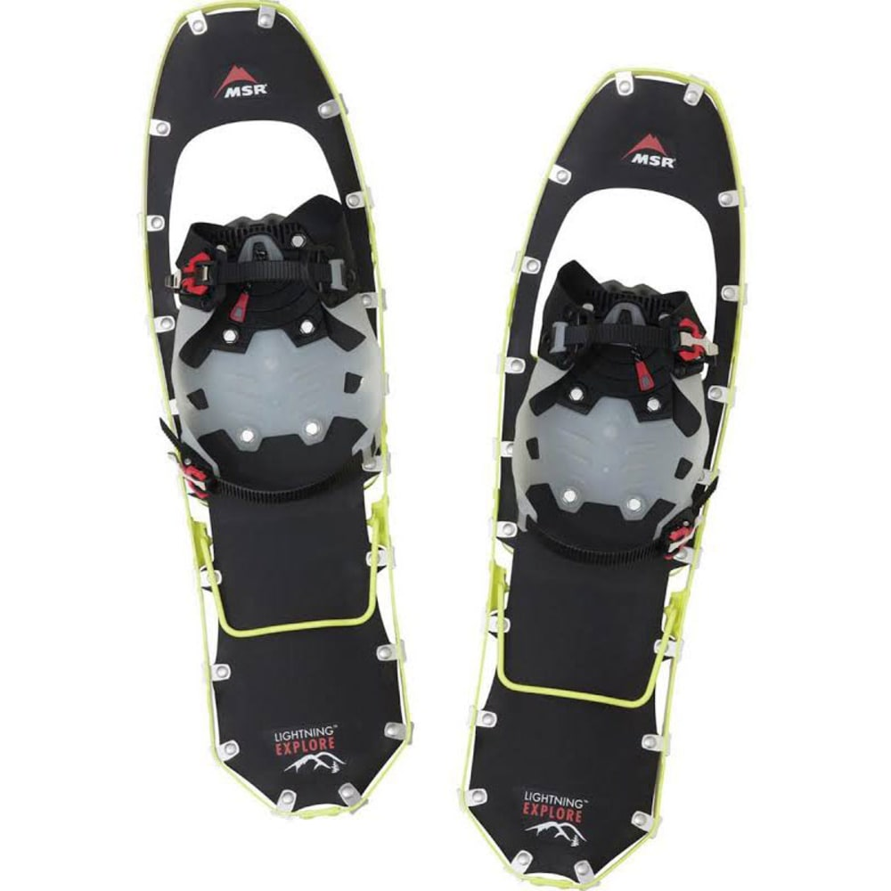 MSR Women's Lightning™ Explore 25 Snowshoes - INFUSE