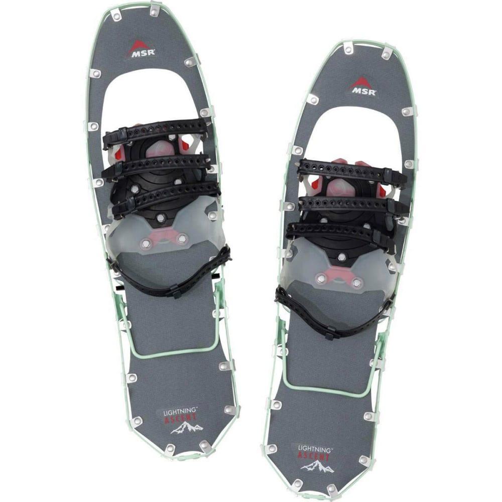 MSR Women's Lightning Ascent 25 Snowshoes, Mint - MINT