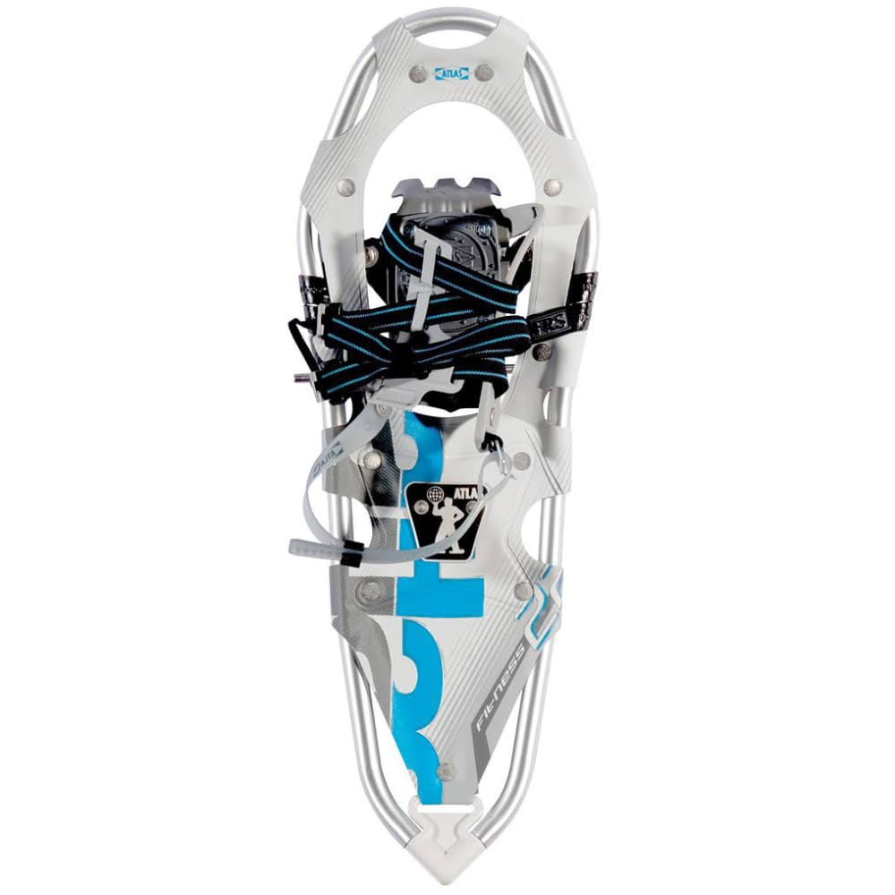 ATLAS Fitness Running Snowshoes - NONE
