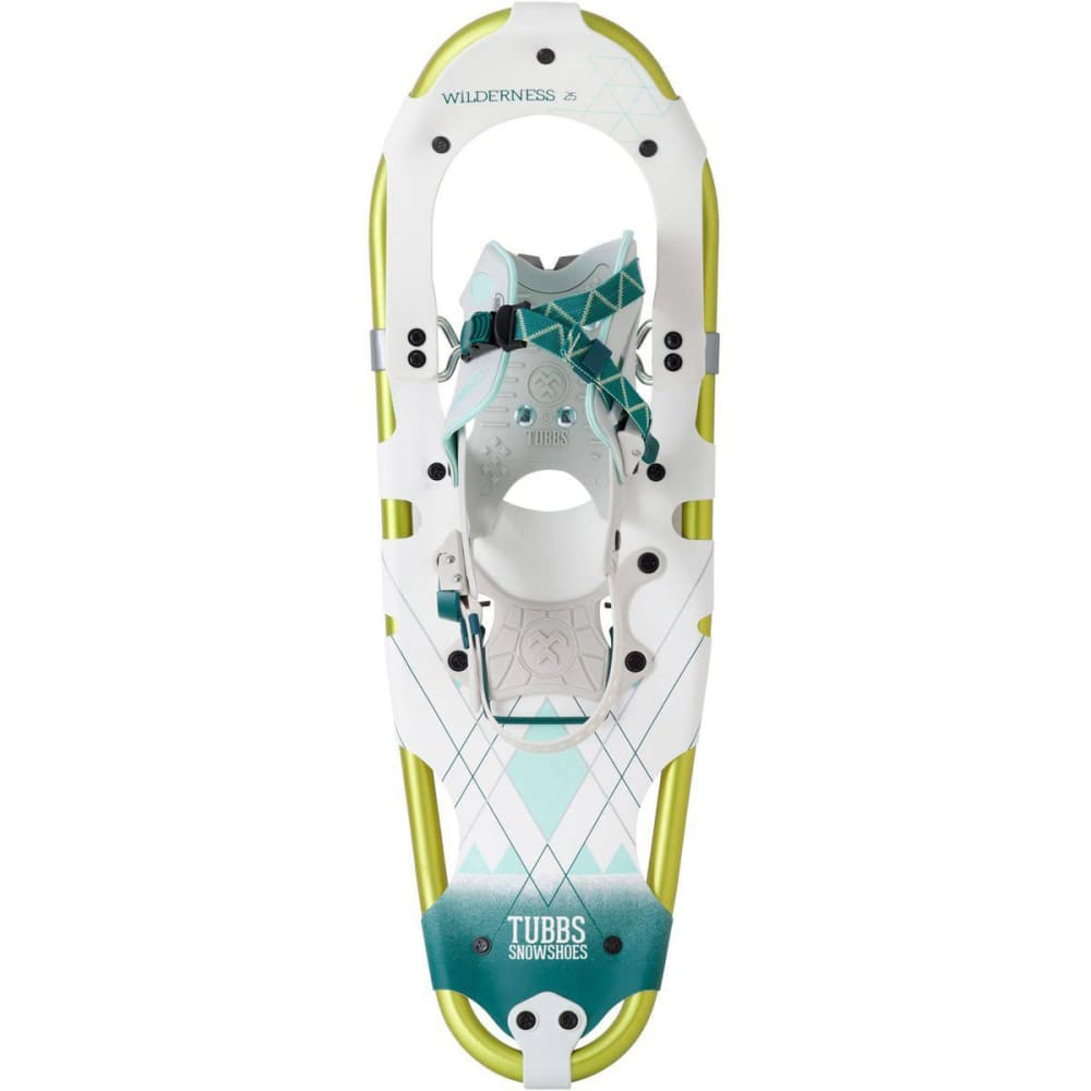 TUBBS Women's Wilderness 21 Snowshoes NO SIZE