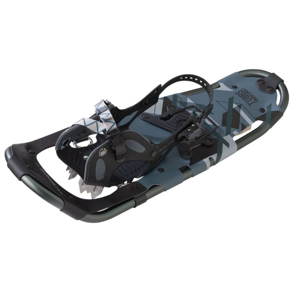 TUBBS Men's Wilderness 25 Snowshoes - NONE