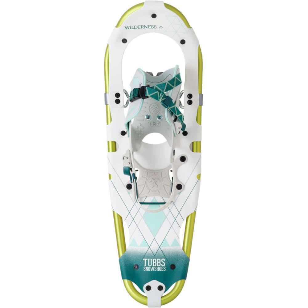 TUBBS Women's Wilderness 30 Snowshoes NO SIZE