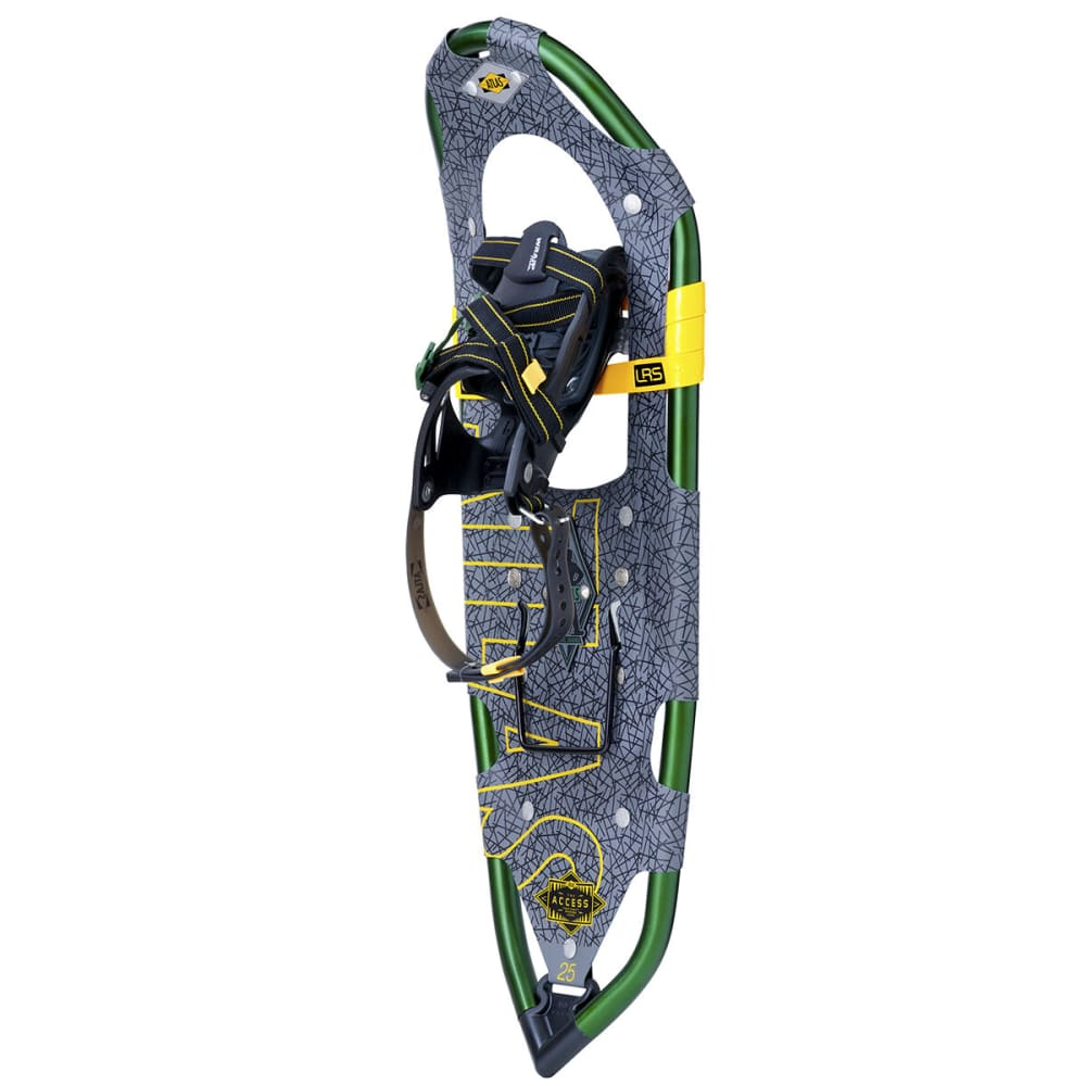ATLAS Men's Access 25 Snowshoes - NONE