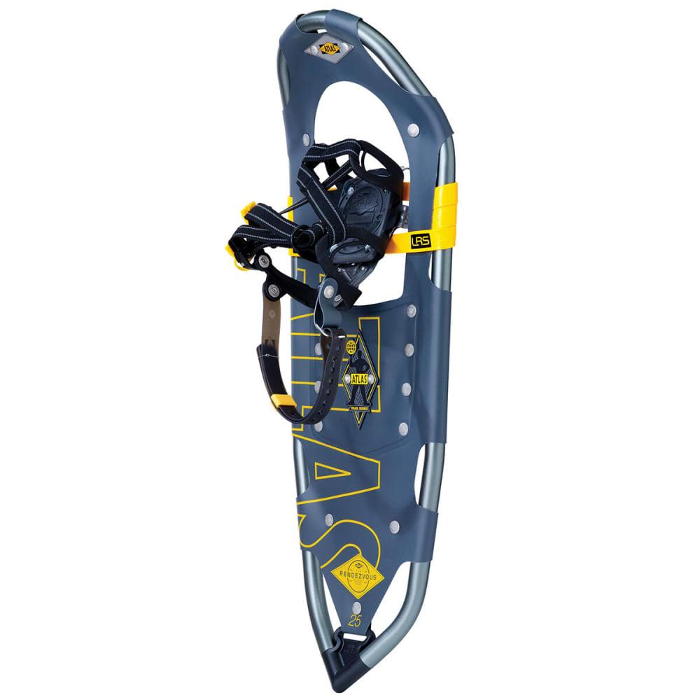 ATLAS Men'sRendezvous 30 Snowshoes - NONE
