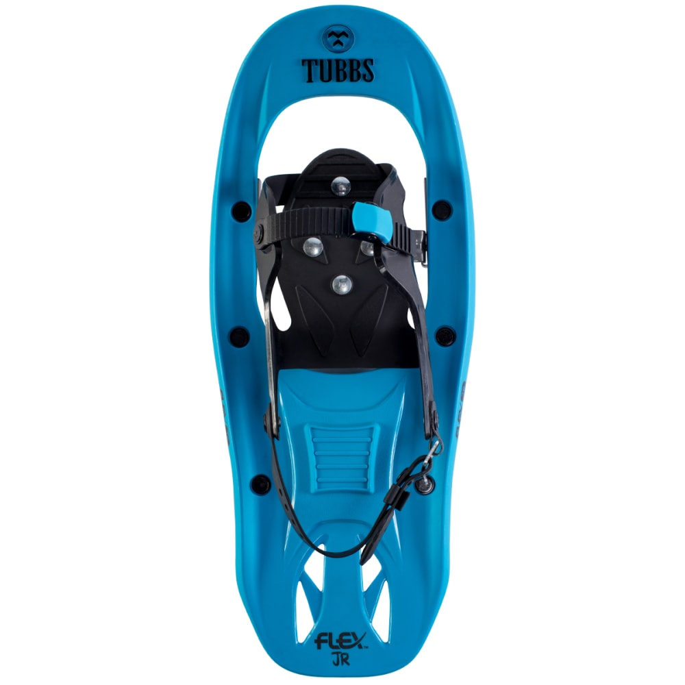 TUBBS Boys' Flex Jr. Snowshoes - NONE