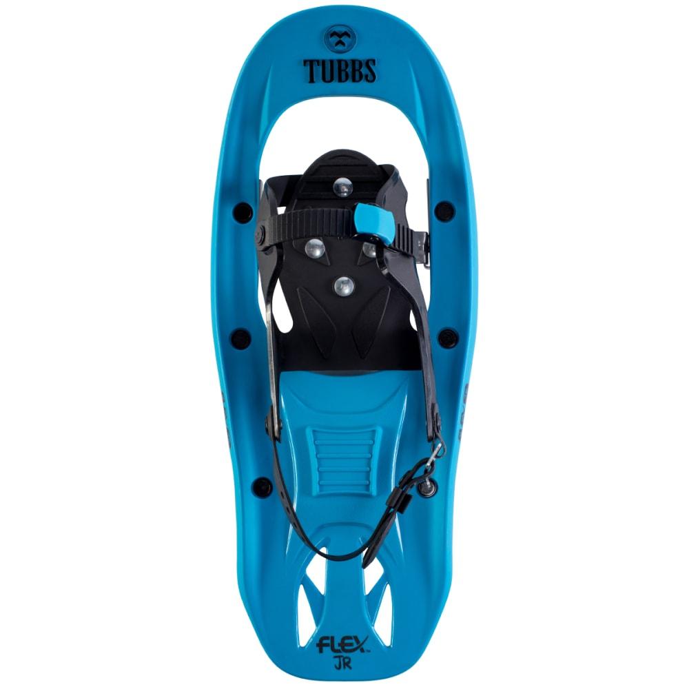 TUBBS Boys' Flex Jr. Snowshoes - NONE