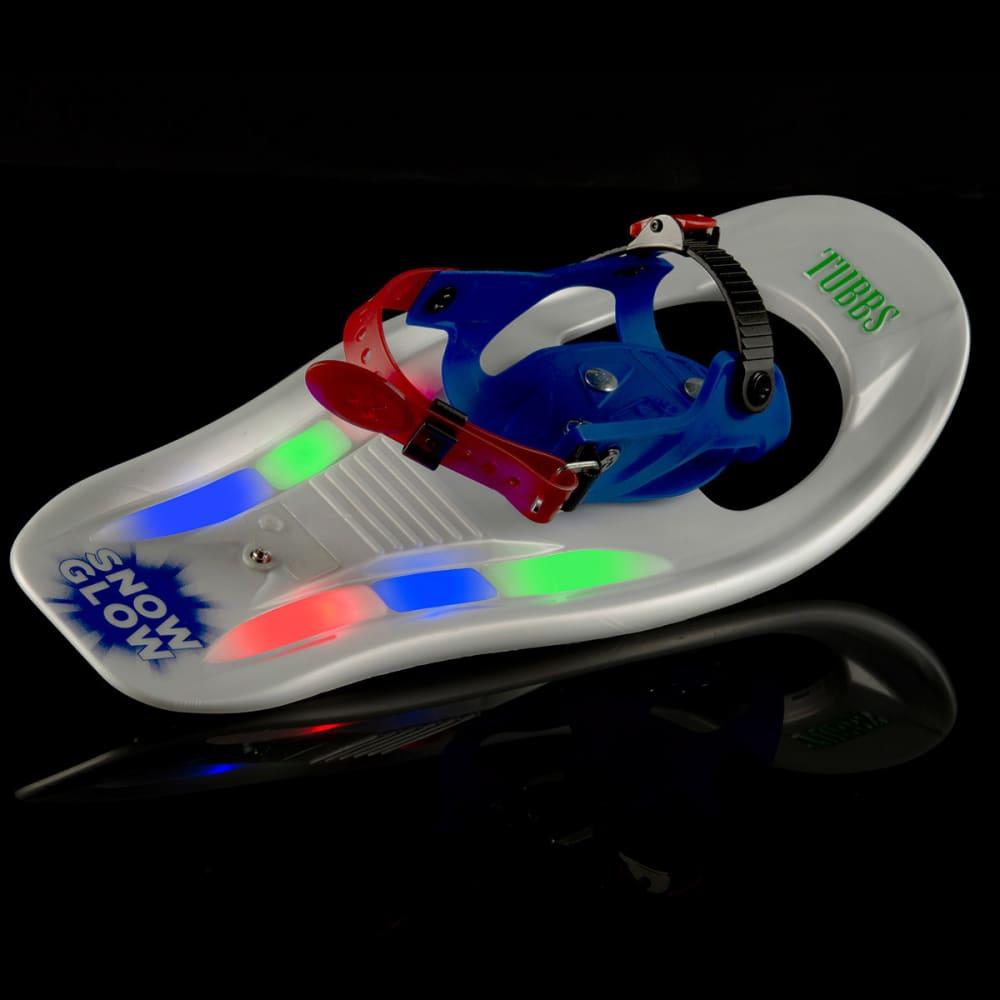 TUBBS Kids' SnowGlow Snowshoes - PEARL