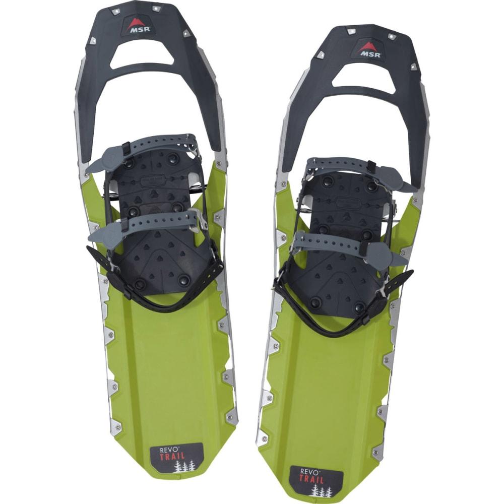 MSR Men's Revo Trail 25 Snowshoes NO SIZE